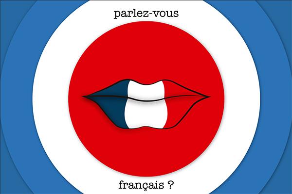 Parlez vous français