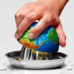 Jour du dépassement de la Terre