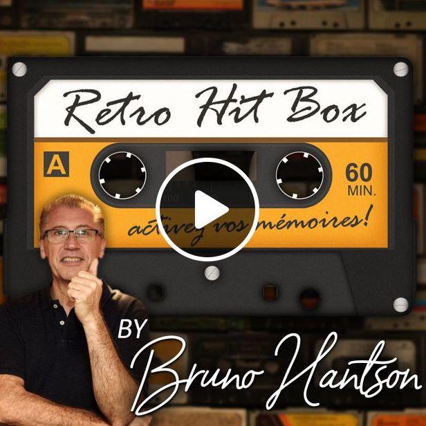 Retro Hit Box