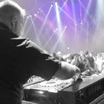 DJ Olivier Maghe